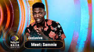 Meet Sammie – BBNaija