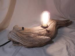 Driftwood Lighting Home Montana Natural Products
