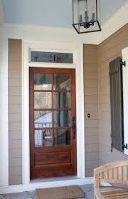 contemporary door top glass panel front door in simple home decor inspirations p90 to exterior a