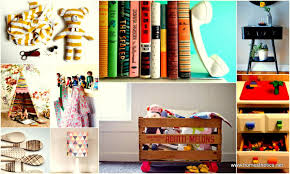 Repurposed Items 54 Ideas On How To Creatively Recycle Old Items In Superb Diy