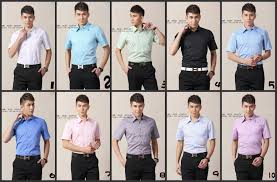 high quality groom short sleeved shirt slim men business iron high quality groom short sleeved shirt slim men business iron summer counters career interview shirt dress to choose no 16 hot high quality online