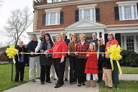 City of Brentwood celebrates opening of Marcella Vivrette Smith Park |  Brentwood | williamsonherald.com