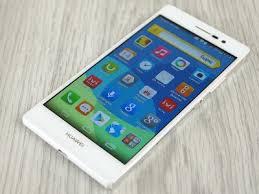 Huawei Ascend P7: флагман китайских достижений - 4PDA