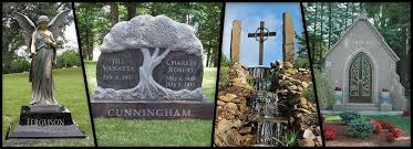 Tombstone Quotes Beauteous Headstones Monuments Cemetery Statues West Memorials
