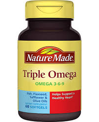 benefits of omega 3 6 9 supplements