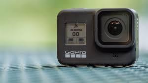 Sd Card Video Recording Time Chart Gopro Hero8 Black