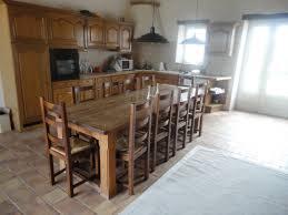 Big Kitchen Table dining room table seats 12 for big family homesfeed 3701 by uwakikaiketsu.us
