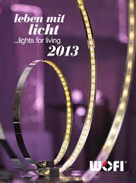 Wofi 2013 Katalog Dekorativního Osvětlení 60cz Svítidla
