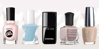 8 Best Gel Nail Polishes for 2017 - No Chip Gel Polish Colors & Brands