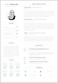 Contemporary Resume Templates Free Affordable Modern Resume Template Free 100 Free Resume Ideas 37