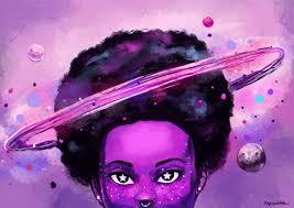black girl space