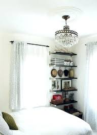 small crystal chandeliers for bedrooms gorgeous bedroom images about light fixtures on pendant chandelier full size