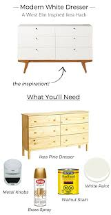 ikea hack tarva dresser diy. Ikea Hack Tarva Dresser Diy