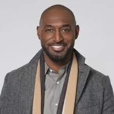 Adrian Holmes as Luke on The Christmas Doctor