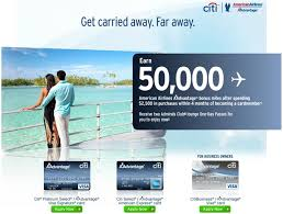 Email privacy at citi cards, we are dedicated to protecting your privacy. American Airlines Citi 50k Aadvantage Bonus 100 000 Miles With 2 Cards