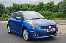 new car launches by maruti in 2015Allnew sporty Maruti Swift India launch in 201516