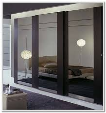12 best closet doors images on mirrored sliding for bypass ideas 9