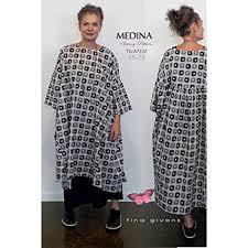 Tina Givens Patterns Unique Amazon TINA GIVENS MEDINA DRESS Sewing Pattern Arts Crafts