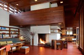 ... Amazing Frank Lloyd Wright Interiors Frank Lloyd Wright Interiors ...