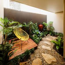 Small Picture Fortitude Valley Internal Apartment Courtyard Tropical