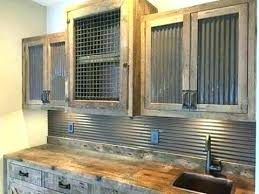 full size of spray paint corrugated metal roofing painted sheets hand and cabinets wire cabinet doors