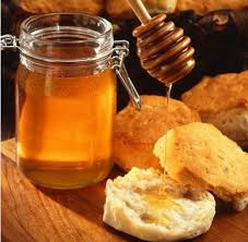 Image result for honey and bread