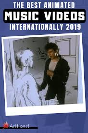 The movie is an undeniable technical accomplishment, for sure, but should be heralded for what it is: The Best Animated Music Videos Internationally 2020 Artfixed