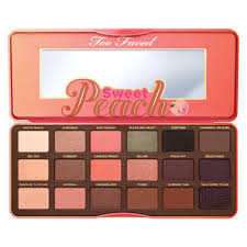 Sweet <b>Peach</b> Eyeshadow Palette - <b>Too Faced</b> | MECCA
