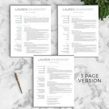 Free Resume Template And Cover Letter | Free Stuff | Pinterest ...