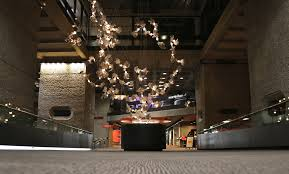 works omer arbel. Omer-Arbel-44-Barbican-London-UK-Bocci Works Omer Arbel