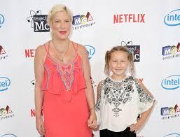 Tori Spelling faces 'scam' claims over daughter's slime biz