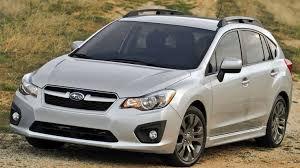 subaru impreza hatchback 2014. Modren Hatchback 2014 Subaru Impreza To Hatchback R