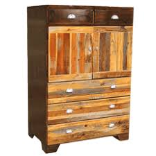 urban rustic furniture. urban rustic barnwood cowboy chest furniture r