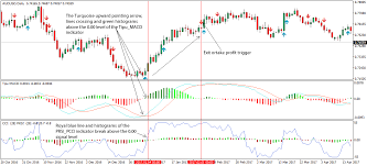 Daily Chart Macd Forex Trading Strategy