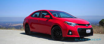 Check spelling or type a new query. 2016 Toyota Corolla S Review The S Is For Sorta Sporty Slashgear