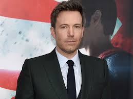 Ben Affleck Claims His Massive Phoenix Back Tattoo Is A Fake The