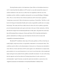 field essay 9