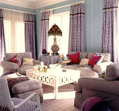 Mauve Living Room Master Class Lavender Interiors