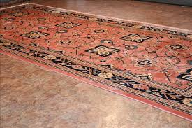 657 meshkabad rugs this traditional rug is approx imately 7 feet 1 inch x 16