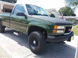 gmc sierra 4x4 cars for sale  at 1999 Gmc 1500 Sle Xcab Wire Diagram