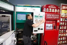 Vending Machine Maintenance Inspiration Maintenance On Coinstar Machi Coinstar Office Photo Glassdoor