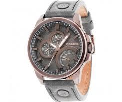 buy police mens watches uk police men s navigator watch