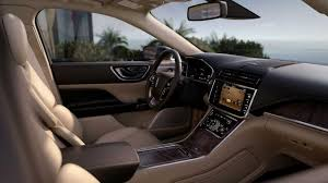 2018 lincoln continental interior. exellent interior 2018 lincoln continental price interior release date review specs intended lincoln continental interior