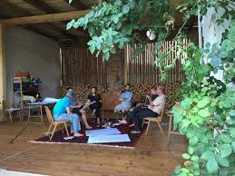 Basic Permaculture Design 14 Day Social Vegan Permaculture Design Course