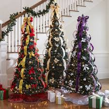 We found 70++ Images in Fully Decorated Christmas Trees Gallery: