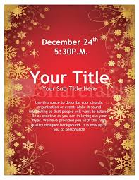 holiday template word holiday template for flyer ianswer
