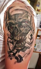 Tetování Na Ruku Tetovaní Hradec Kralove