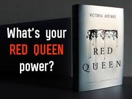 what s your red queen power