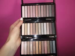 makeup revolution redemption iconic palettes 1 2 3 palettes palettes 2