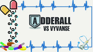 Adderall Vs Vyvanse Which One To Choose Nootrilab
